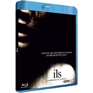 Ils [Blu-ray]
