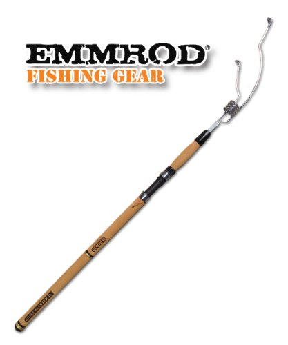 Emmrod GulfMasterII Deep Sea Fishing Pole With 4 Coil 14