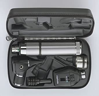 Welch Allyn Veterinary Otoscope / Opthalmoscope Diagnostic Set 96120