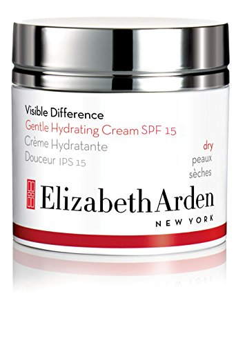 Elizabeth Arden Visible Difference Gentle Hidrating Cream Spf15 50ml