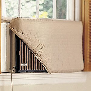 Indoor Air Conditioner Cover Small