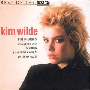 Kim Wilde - Best of the 80