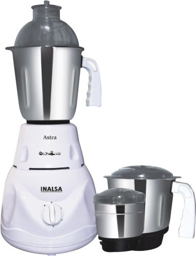 Inalsa-Astra-500W-Mixer-Grinder