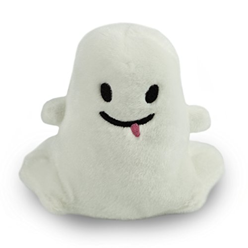 Official Snapchat Plushie (Small)