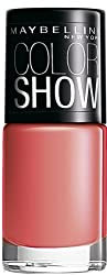 Maybelline Color Show Nail Enamel, Coral Craze