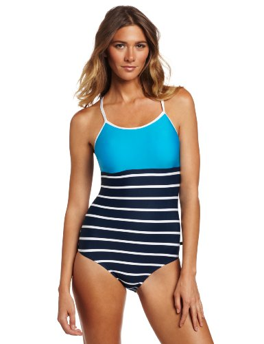 Nautica Women's Schooner One Piece