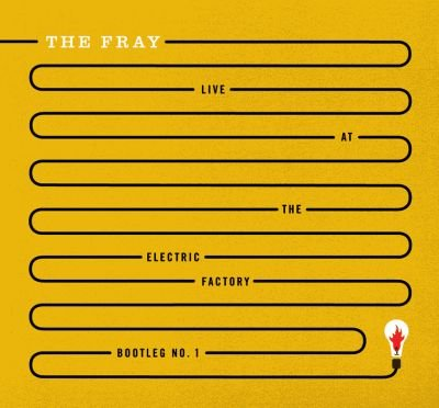 The Fray - Live At The Electric Factory - Zortam Music