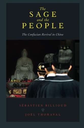 The Sage and the People: The Confucian Revival in China PDF