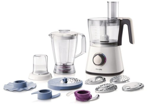 Philips HR7761/01 Viva Food Processor from Philips