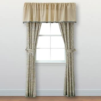 Cool Pair of Drapes Laura Ashley Berkley