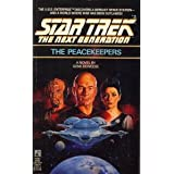 The Peacekeepers (Star Trek The Next Generation, No 2) ~ Gene DeWeese