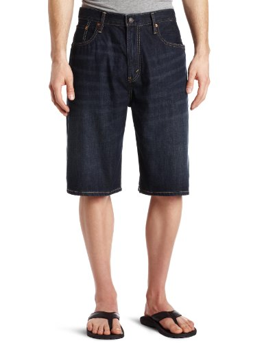 Levi's Men's 569 Straight Short by Levi's