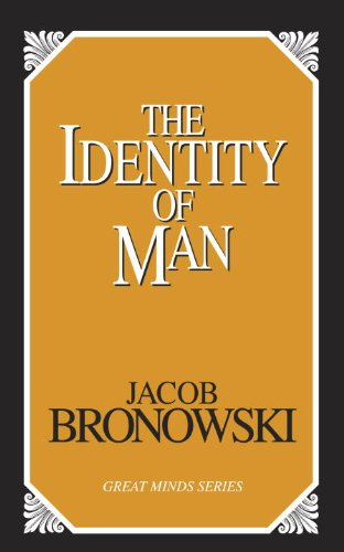 The Identity of Man (Great Minds Series)