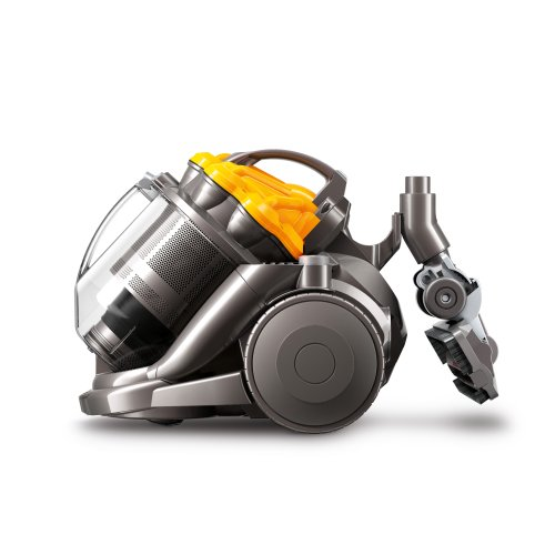 Dyson DC19DB Multi Floor Cylinder Vacuum Cleaner