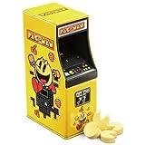 PacMan Candy Tin Arcade Candy