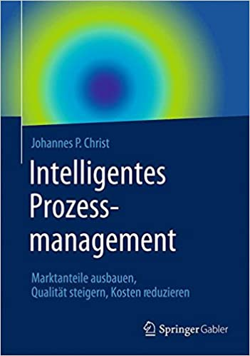 Buch Intelligentes Prozessmanagement