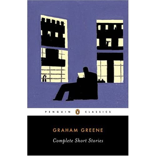 i spy graham greene essay The short story i spy by graham greene presents charlie stowe, a twelve-year-old boy who, in the darkness of the night, goes on an adventure he is constantly mocked by his colleagues at the county school because he has never smoked a cigarette, so charlie decides to steal and smokes one from.