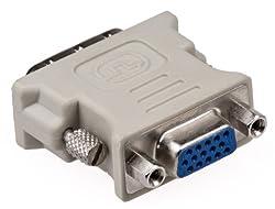 DVI TO VGA ADAPTER/CONNECTOR
