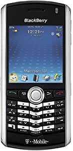 BlackBerry Pearl 8100 Phone, Black (T-Mobile)