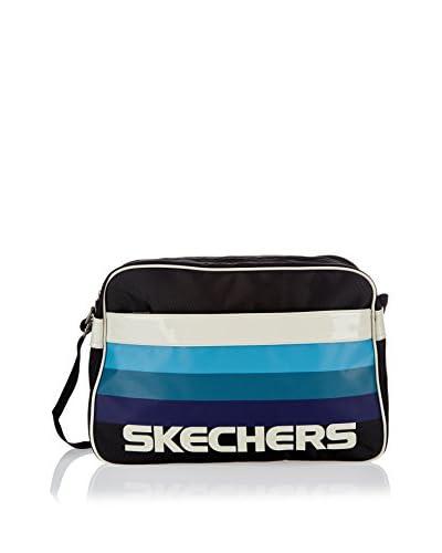 Skechers Borsa Da Viaggio HotRock [Blu]