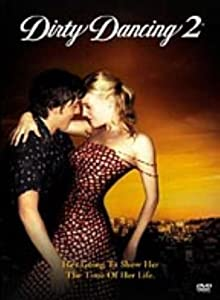 Dirty Dancing 2 - Havana Nights [DVD]