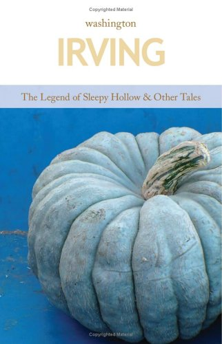 Legend of Sleepy Hollow & Other Tales