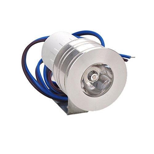 White Led Motor Motorcycle Accessories Strobe Light Led Driving Lamp New