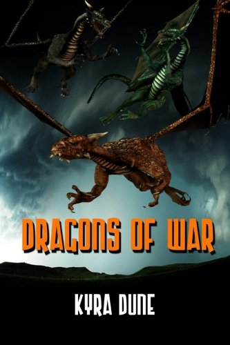Dragons of War: Book Three Of The Firebrand Trilogy: Volume 3