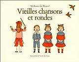 echange, troc  - Vieilles chansons et rondes pour les petits enfants