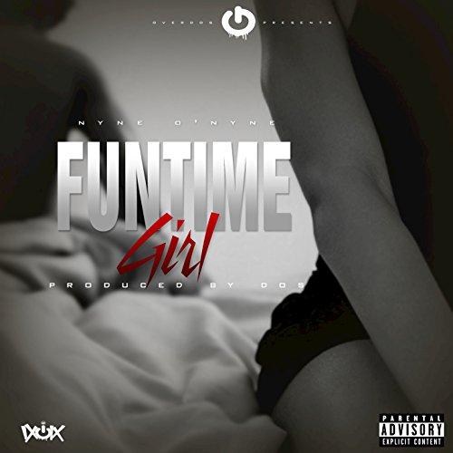 Funtime (Main) [Explicit]
