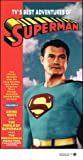 echange, troc  - TV's Best Adventures of Superman 2 [VHS] [Import USA]