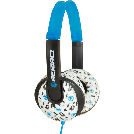 Aerial7 Arcade Headphone - Kids' Sonic, One Size