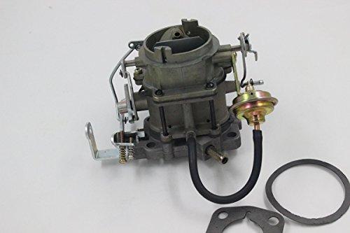 Lelecar New Carburetor Carb for Chrysler 318 Engine Carter BBD Lowtop Dodge 318 2 Barrel (Chrysler 318 Engine compare prices)
