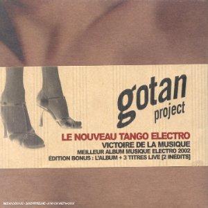 Gotan Project - La Revancha Del Tango Live - Zortam Music
