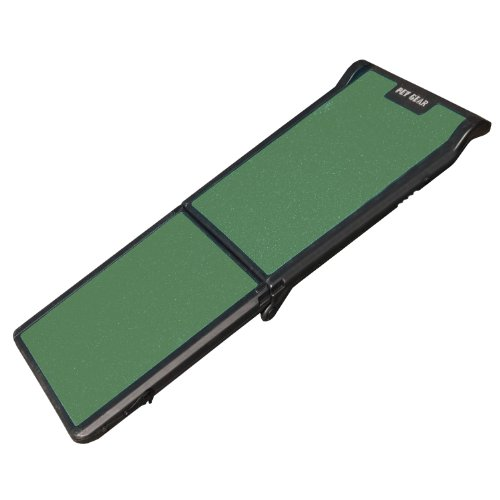 Pet Gear Travel Lite Bi-Fold Dog Ramp, 42 x 16 x 4 cm