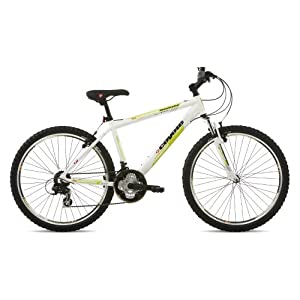 Coyote Men's Manitoba 21 SPD Action Bike