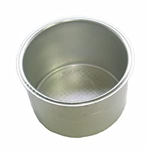 Krups Coffee Maker Filter Basket : Amazon.com: Krups KR19369 Espresso Filter Basket: Espresso Machine Replacement Parts: Kitchen ...