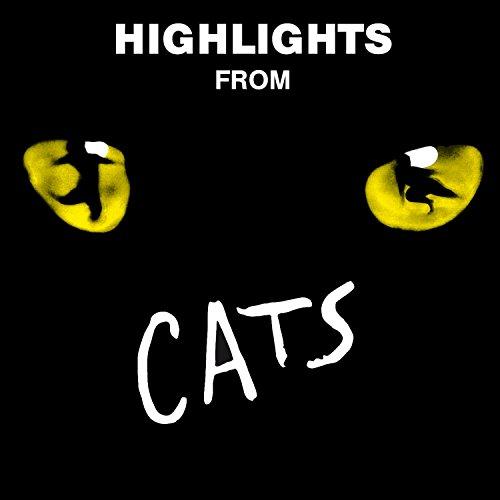 Andrew Lloyd Webber - Highlights From Cats - Zortam Music
