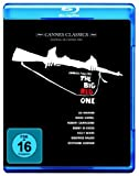 DVD Cover 'The Big Red One [Blu-ray]