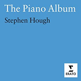 The Piano Album