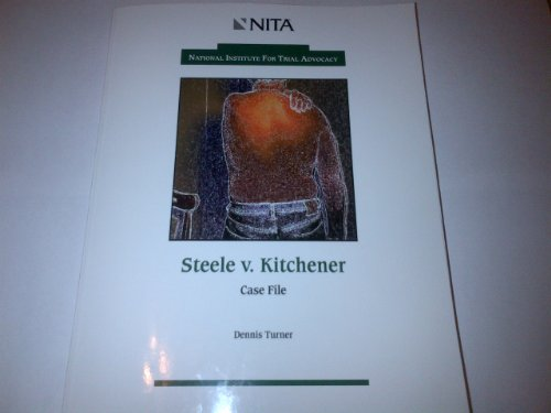 National Institute for Trial Advocacy - Steele v. Kitchener