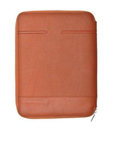 Piquadro Funda iPad Air Naranja