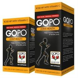 gopo-joint-health-120-capsule