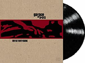Mysteryfunk [Vinyl]