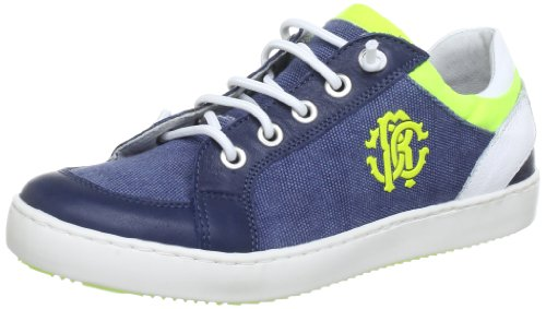 Roberto Cavalli WEB MCC5142A, Sneaker bambino,
