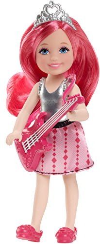 Rock Barbie