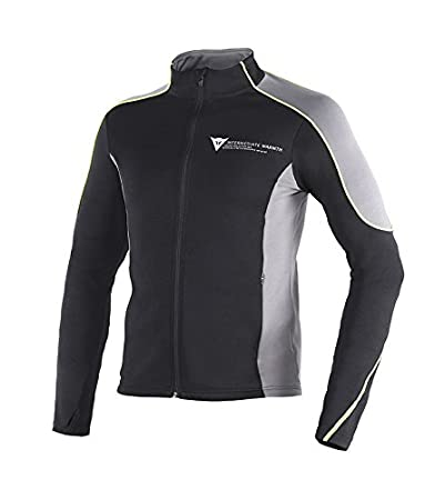 Dainese 1915924_P18_L Sous-Vêtements D- Mantle Fleece