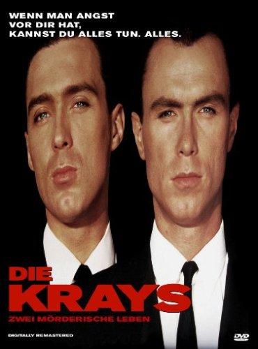 Die Krays - Zwei mörderische Leben