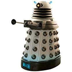 Underground Toys Doctor Who Dalek Projector Alarm Clock