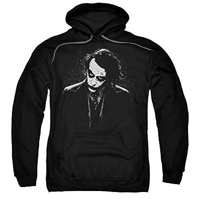Dark Knight Joker Pull Over Hoodie
